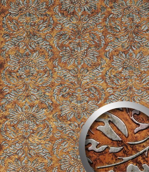 SL IMPERIAL Vintage Copper