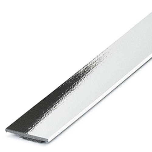 PR Profil S 18 Silver gloss