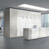SG Marble White AR application